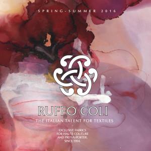 Ruffo Coli SS2016_Cover