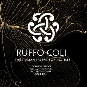 Ruffo Coli aw2017:18cover