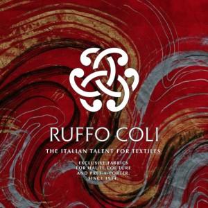 Cover Brochure Ruffo Coli AW2014/15