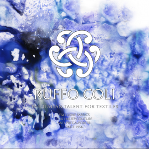 Cover Brochure Ruffo Coli SS2014