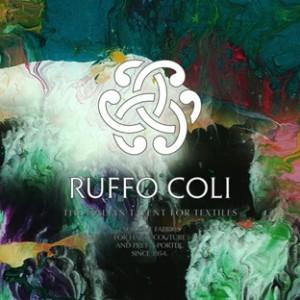 Cover Brochure Ruffo Coli AW2013/14
