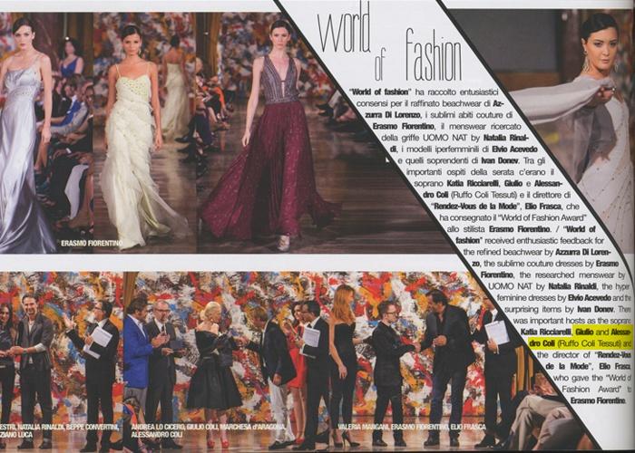 Rendez-Vous de la mode Haute Couture Fall-Winter 2013/14